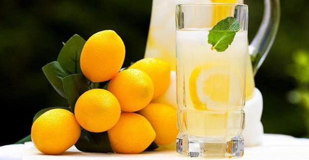 Her Derde Deva Limonun Bilimeyen Faydaları!