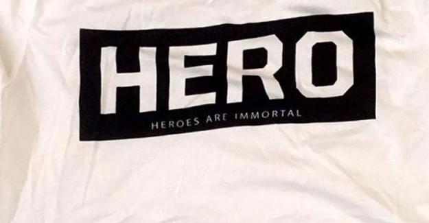 'Hero'nun Anlamı Ortaya Çıktı!