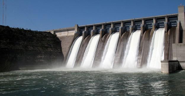 Hidroelektrikte Hıza Hız Katılıyor!