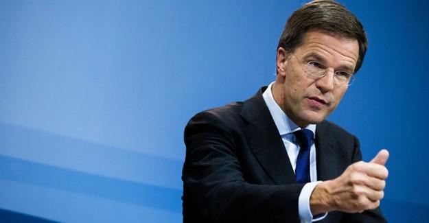 Hollanda Srebrenitsa Katliamında Sorumlu Olduğunu Kabul Etti