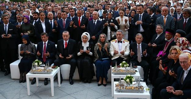 Hulusi Akar'ın Eşinin Hassasiyeti CHP'lileri Kızdırdı