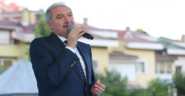 İBB AK Parti Adayı Belli Oldu! Peki Mevlüt Uysal Kimdir?