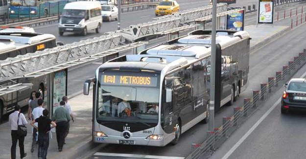İETT'den Beklenen Açıklama! Bayramda Toplu Taşıma Ücretli mi?