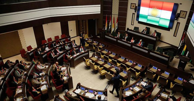 IKBY Yönetimi Referandumu Oyladı! Kabul Ettiler