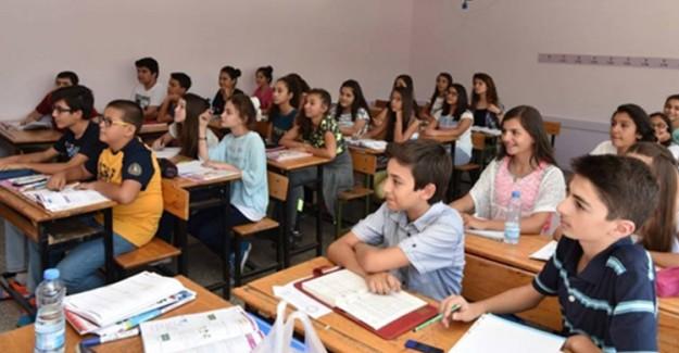 İlk ve Ortaöğretimdeki Öğrencilere Müjde!