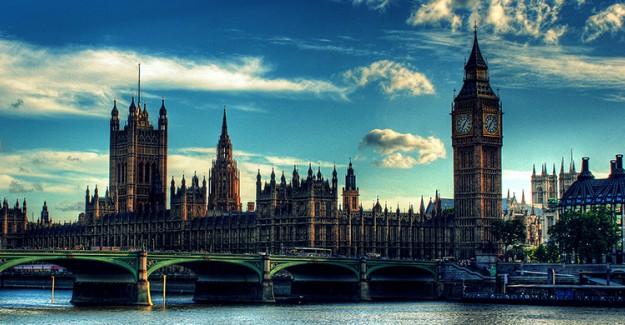 İngilizlerin Ekonomisi Senenin İlk 4 Ayında yüzde 0,2 Büyüdü!