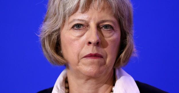 İngiltere Sanayisi Beklenilenin Altında Kaldı!