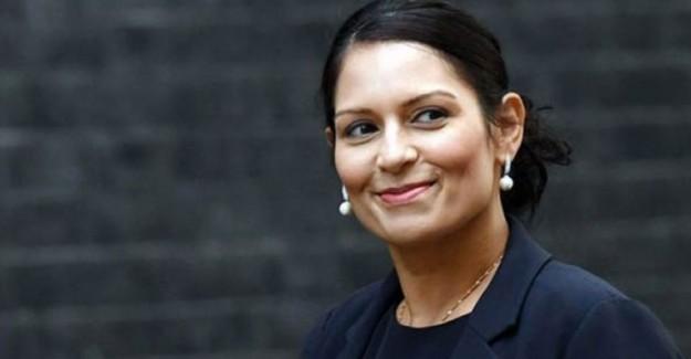 İngiltere'yi Sarsan Skandal! İstifa Etti