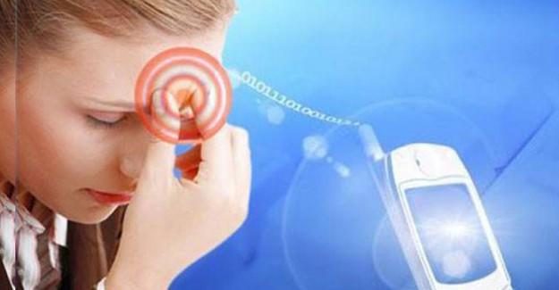 İnsan vücuduna En Çok Zarar Veren Cihazlar Apple Ürünleri!