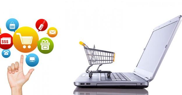 İnternet Alışverişinde Şok Yenilik!