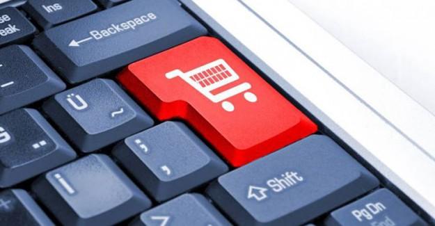 İnternetten Alışveriş Yapanlar Aman Dikkat!