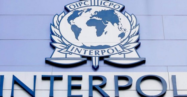 İnterpol'den Skandal Türkiye Kararı!
