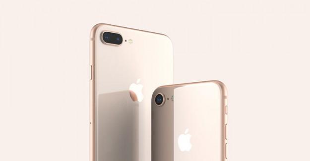 iOS 11 İle iPhone'lara 'Gizli Tuş' Geldi!