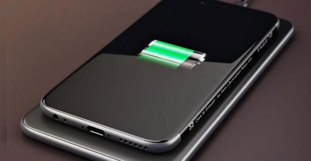IOS 11'deki Yeni Şarj Sesi, Kablosuz Şarjın Müjdecisi!