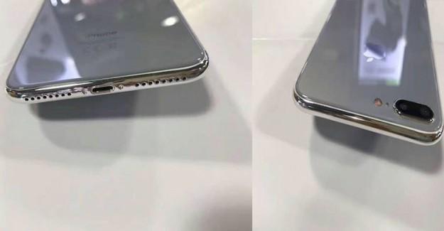 iPhone 7S Plus Basına Sızdı!