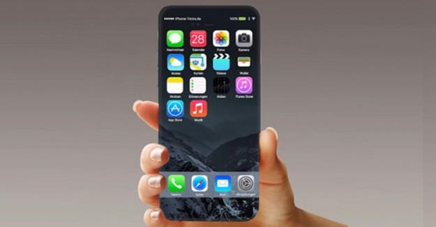 iPhone 8 Çıkış Tarihi ? Türkiye Fiyatı Ne Kadar ? İşte Tüm Merak Edilenler