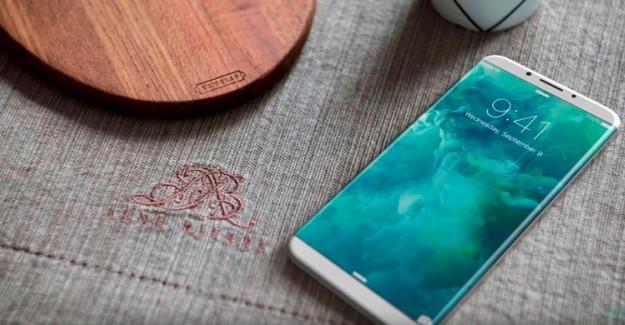 iPhone 8'de Sevilmeyen O Özellik Olmayacak!