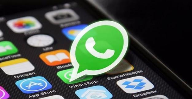 iPhone Kullanıcılarına WhatsApp Uyarısı!