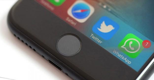 iPhone'de O İki Tuşa Sürekli Basanlara Kötü Haber!