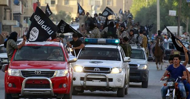 Irak'ta DEAŞ Saldırısı! Çok Sayıda Ölü Ve Yaralı Var!