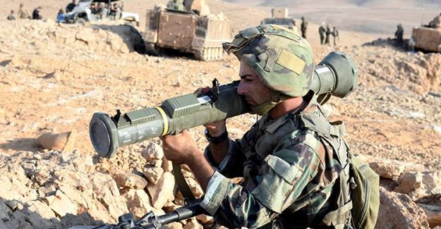 Irak'ta DEAŞ'e Büyük Darbe! 55 Militan Öldürüldü
