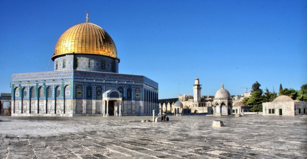 Irak'tan Kritik Kudüs Açıklaması!