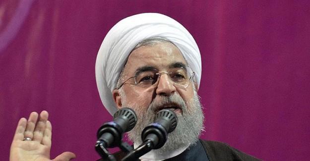 İran Bu Olayla Çalkalanıyor!