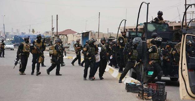 İran'da PKK Protestosu! Kepenk Kapatmalı Eylem Yapıldı