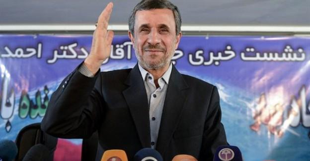 İran'da Şok Gelişme! Ahmadinejad'a Yasak Geldi