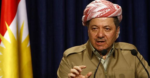 İran'dan Barzani'ye Uyarı! Anlaşmalar Bozulur