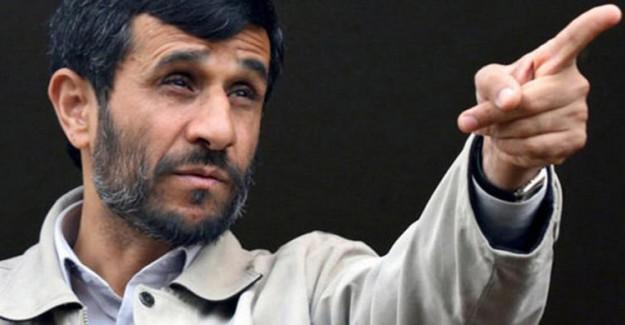 İran'dan Bomba İddia! '' Bu Savaş ABD'nin Çöküşü Olacak''