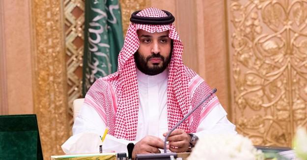 İran'dan Suudi Prense Sert Ayar!