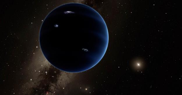 Işığı Hiç Yansıtmayan Gezegen Keşfedildi