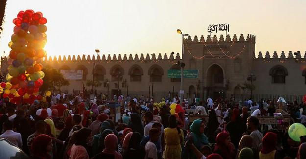 İslam Alemi Kurban Bayramını Kutluyor!