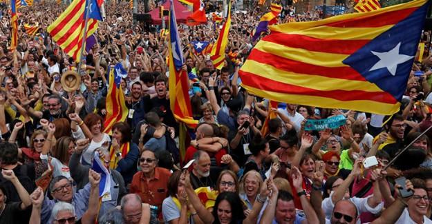 İspanya Dışişleri Bakanı'ndan Kritik Açıklama!