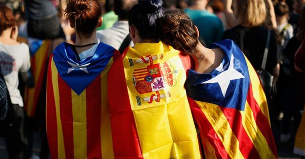 İspanya Ekonomisi Düşüşe Geçti!