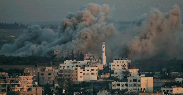 İsrail Basını Uyardı! Saldırı Yapılabilir