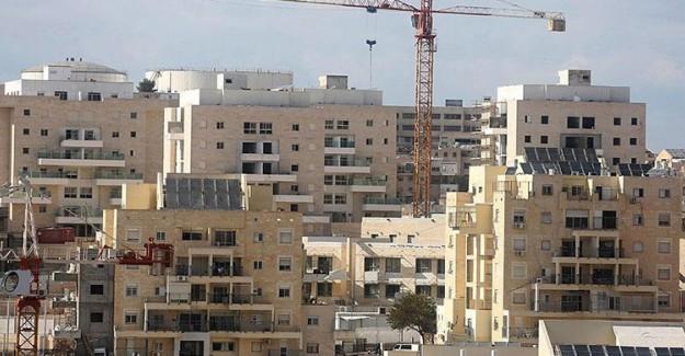 İsrail Kudüs'te Yapılacak Konut Projesini Onayladı