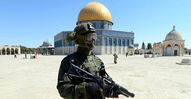 İsrail Ordusu Harekete Geçti!