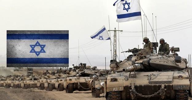 İsrail Ordusundan Kudüs Açıklaması!