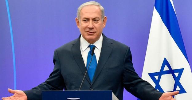 İsrail'den Küstah İİT Zirvesi Açıklaması!