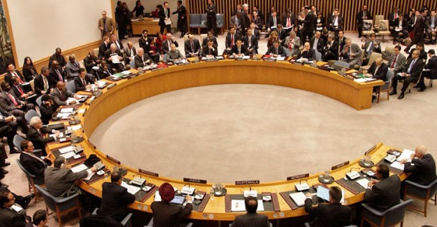 İsrail'in BM Misyonuna Tehdit Mektubu!