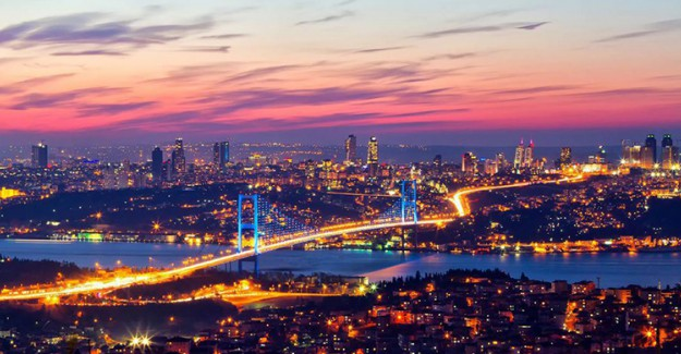 İstanbul, 16 Temmuz'a Kadar Alışveriş Bayramını Yaşayacak!