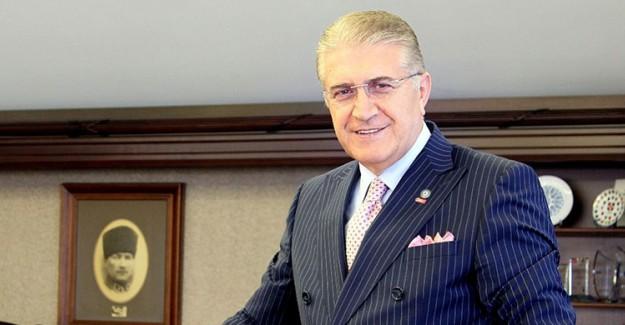 İstanbul Aydın Üniversitesi Mütevelli Heyeti Başkanı Dr. Mustafa Aydın Dicle Üniversitesi'nde Konuşma Yapacak