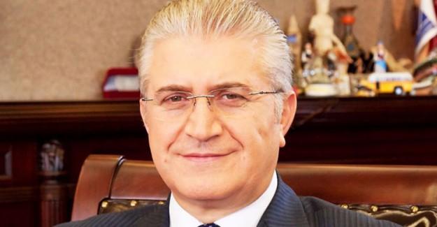 İstanbul Aydın Üniversitesi Mütevelli Heyeti Başkanı Dr. Mustafa Aydın: ''Üniversiteleri CEO'lar Yönetmelidir''