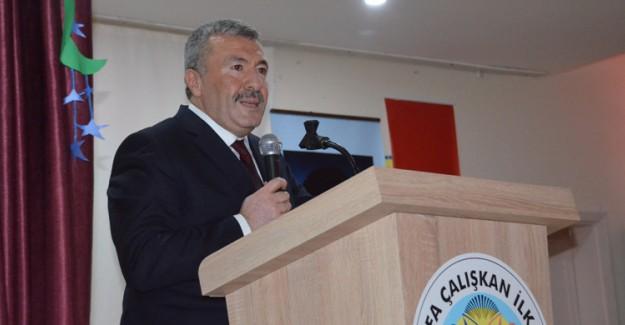 İstanbul Emniyet Müdürü Mustafa Çalışkan'dan '15 Temmuz' Açıklaması!