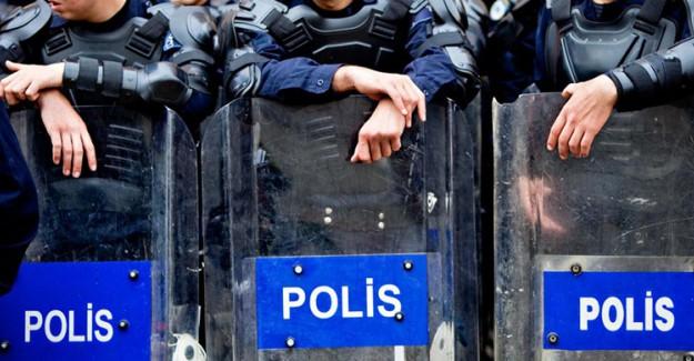 İstanbul Emniyeti Düğmeye Bastı! Dev Operasyon Başladı