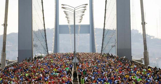 İstanbul Maratonu Tamamlandı! İşte Kazanan Atlet