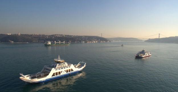 İstanbul'a Yeni Vapur Hattı Müjdesi
