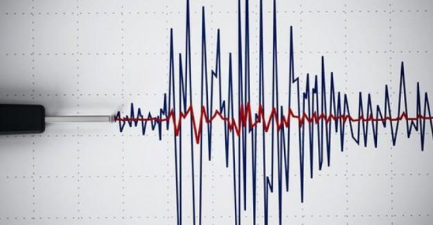İstanbul ve İzmir'de Deprem! Bu Kez Artçı Değildi